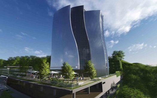 Edificio Torre Tigo