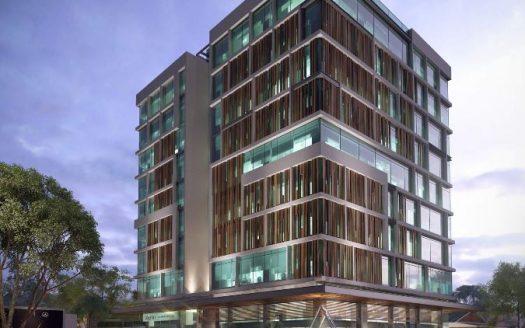 Zenit apartamentos