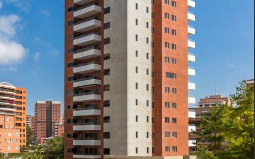 Edificio ASTI